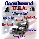 Coonhound Variety