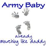 Expecting Army Brat