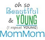 Mom Humor