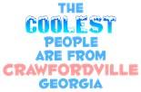 Crawfordville Georgia