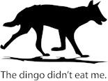 Dingo Ate My Baby