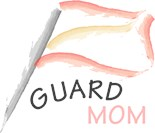 Colorguard Mom