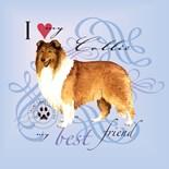 Unique Scottish Terrier Art