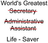 Secretarys Day