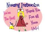 Nursing Instructor