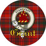 Clan Crest / Tartan Embroidered Apparel