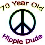 Rainbow Peace Symbol