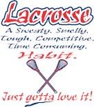 Lacrosse Sweat