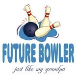 Bowling Fan