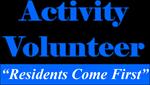 Activity Volunteer