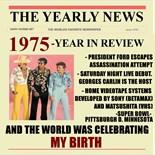 Born 1975
