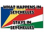 Seychelles Girl