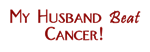 Cancer Free Products