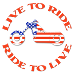 Live to Ride - Ride to Live!