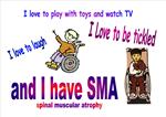 Kid - I have SMA
