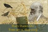 Happy Darwin Day