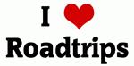 I Love Roadtrips