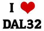 I Love DAL32