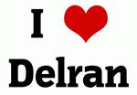 I Love Delran