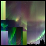 Aurora Tees