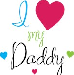 New Daddy