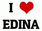 I Love EDINA