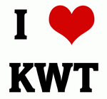 I Love KWT