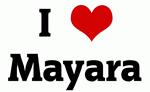 I Love Mayara