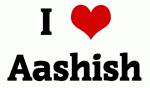 I Love Aashish