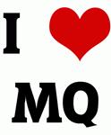 I Love MQ