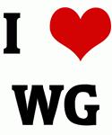 I Love WG