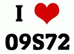 I Love 09S72