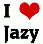 I Love Jazy