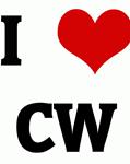 I Love CW