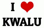 I Love KWALU