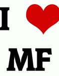 I Love MF
