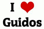 I Love Guidos