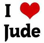 I Love Jude