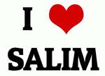I Love SALIM