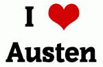 I Love Austen