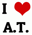 I Love A.T.