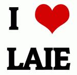 I Love LAIE