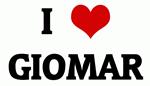 I Love GIOMAR