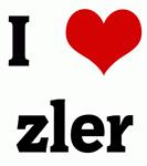 I Love zler