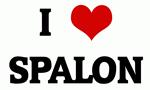 I Love SPALON