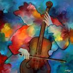 Created For Cello