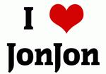 I Love JonJon