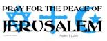 Cross Om Star David Spell Peace
