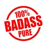 Certified Badass
