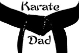 Martial Arts Dad